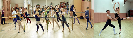 Phrase consider, ballet class for adult beginner all can